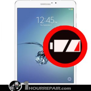 Samsung Tab S2 8%22 battery