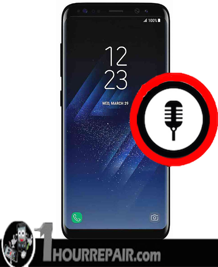 Galaxy S8 Charging Port Problems